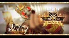 Upgrade ke Elite Pass Season 4 Royal Revelry! - Garena Free Fire