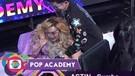 Pecah Berarti Membeli!! Haduh Pinkan Mambo Jadi Jatuh Kan Ga Dipegang Eda!! | Pop Academy 2020