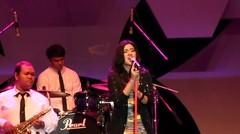 Raisa - Terjebak Nostalgia | Live Konser@ JJF 2012 [HD]