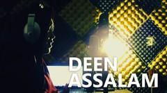 Deen Assalam Cover By Intan