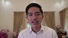 Kaesang Upload Vlog Terbaru Bertemu Obama di Istana Bogor