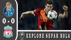 Liverpool vs FC Porto (0-0) | Extended Highlights | Liga Champions 06_03_2018
