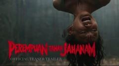 PEREMPUAN TANAH JAHANAM | Official Teaser Trailer | 17 OKTOBER 2019