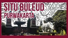 Situ Buleud Kabupaten Purwakarta