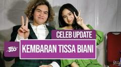 Celeb Update! Ketemu Kembaran, Dul Jaelani dan Tissa Biani Benar Jadian