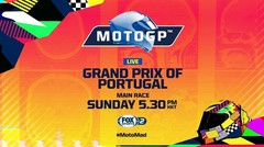 Grand Prix Of Portugal | MotoGP