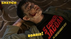 Zombie Zaman Now