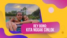 Rey Bong Ulang Tahun, Sandrinna Michelle Beri Surprise