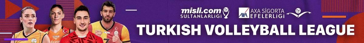 Turkish Volleyball League