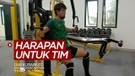 Harapan Dwi Kuswanto untuk Persikabo Jelang Kembalinya Shopee Liga 1 2020