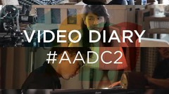 Video Diary #AADC2(Episode 1) - Proses Shooting di Yogyakarta