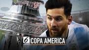 Ajang Pembuktian Terakhir Lionel Messi di Copa America 2019