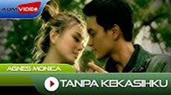 Agnes monica - Tanpa kekasih (Karaoke original)