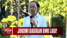 Pulihkan Ekonomi ditengah Covid, Jokowi Terus Tingkatkan Pembagian Bantuan Modal Kerja