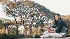 Virgoun - Surat Cinta Untuk Starla ( Inung Cover Version )