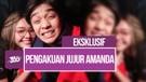 Eksklusif! Pengakuan Jujur Amanda Manopo Foto Prewedding dengan Billy Syahputra