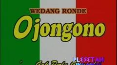 Plesetan Iklan - Wedang Ronde Ojongono