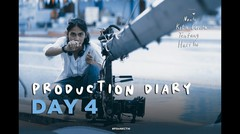 NANTI KITA CERITA TENTANG HARI INI - PRODUCTION DIARY DAY 4