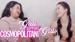 Girls Support Girls with Sabreena Dressler