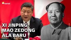 China Itu Kapitalis atau Komunis? Analis Sebut Xi Jinping adalah Mao Zedong Baru