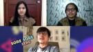 Akhirnya Sweta Kartika Seru Ngobrolin Kiat Asik Bikin Komik bareng Naela & Nathan! | SORE SORE SERU