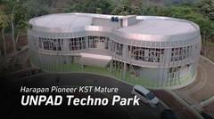 Kawasan Sains dan Teknologi UNPAD_ Harapan Pioneer KST Mature