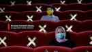 Bioskop kembali dibuka di sejumlah lokasi Jakarta