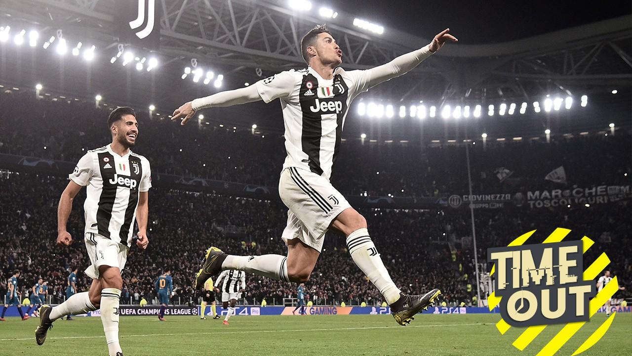 Ronaldo Dan 6 Pemain Bernomor Punggung 7 Terbaik Di Dunia