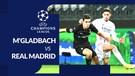 Sempat Tertinggal, Real Madrid Tahan Borussia Monchengladbach 2-2