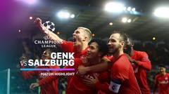 Full Highlight - Genk vs Red Bull Salzburg I UEFA Champions League 2019/2020