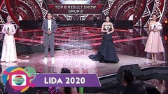 LIDA 2020 - Top  12 Result Show Grup 2