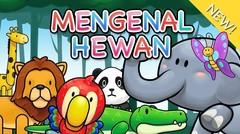 Lagu Anak Indonesia - Belajar Mengenal Hewan