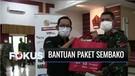 YPP Serahkan Ribuan Paket Sembako di Kota Cimahi | Fokus