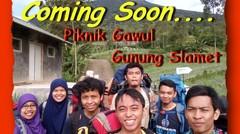 coming soon gunung slamet