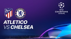 Full Match - Atletico Madrid vs Chelsea I UEFA Champions League 2020/2021
