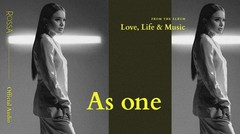 Rossa - As One - Official Lyric Video