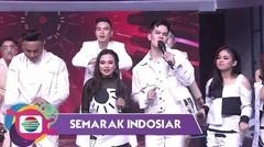 "Semua Bergoyanngg!! All Artist ""Goyang Senggol"" Asyikk...!! | Semarak Indosiar 2020"