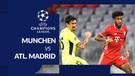 Bayern Munchen Kalahkan Atletico Madrid 4 Gol Tanpa Balas