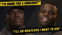 Alain Ngalani vs. Oumar Kane - Fight Preview