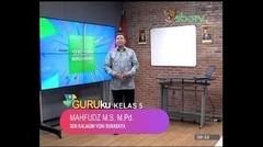 GURUku SBOTV KELAS 5 Tema - PENDIDIKAN AGAMA ISLAM - 20 November 2020