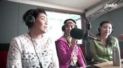 New Bening - Ada Cinta (LIVE di 89.6 IRadio FM)