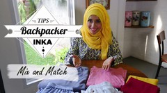 Mix And Match Backpcker