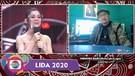 Meli Lida Dapat Lagu Kemenangan!! Sang Pencipta Hendro Saky Langsung Menjelaskan Makna Lagunya [PESTA SANG JUARA 2020]