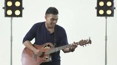 Eros Tjokro - Aku Cinta Padamu #MusicBattle