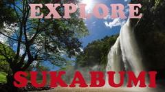 10 Tempat wisata di Sukabumi Yang Wajib Dikunjungi