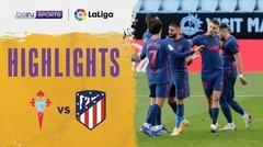 Match Highlight   Celta Vigo 0 vs 2 Atletico Madrid   La Liga Santander 2020