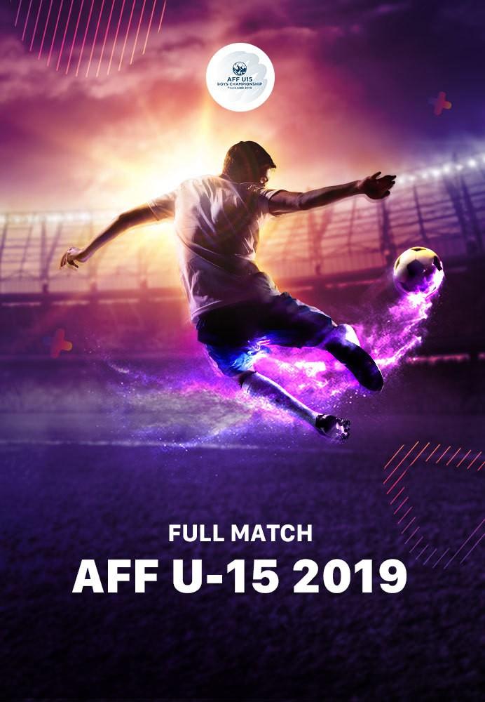 Piala AFF U-15 2019