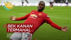Termasuk Bek Man United, Aaron Wan-Bissaka, Berikut Ini 4 Bek Kanan yang Dibeli dengan Harga Tertinggi di Dunia