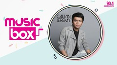 Calvin Jeremy on Music Box - Shape of You (Ed Sheeran Cover)