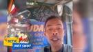 Ade Londok Sosok Dibalik Viralnya Odading - Hot Shot